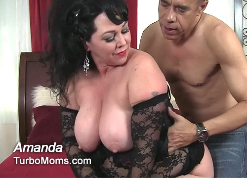Breasty fat milf adult video in HD for download